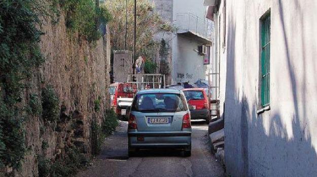 salita contino, Messina, Archivio