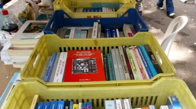 contribuenti.it, libri usati, scuola, Sicilia, Archivio, Cronaca