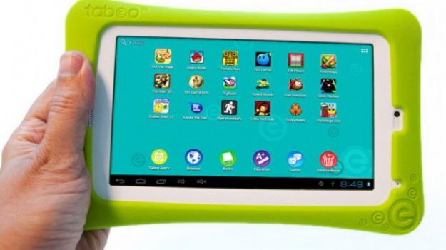 per bambini, tabeo, tablet, toy 'r' us, Sicilia, Archivio, Cronaca