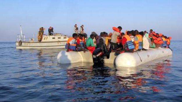migranti pantelleria, Sicilia, Archivio, Cronaca