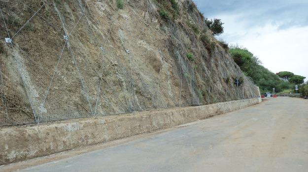 cassano, strada statale 106, Sicilia, Archivio