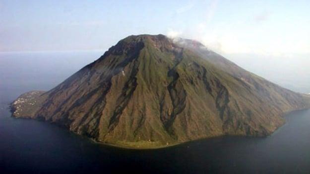 eruzione stromboli, terremoto calabria, Sicilia, Cronaca