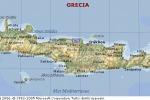 Forte terremoto negli abissi dell'isola di Creta: magnitudo 6.0