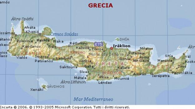 terremoti, Sicilia, Mondo