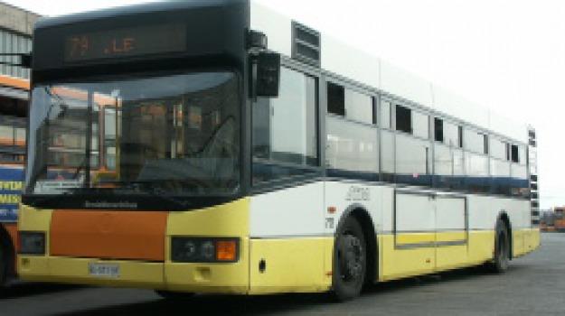 controllori bus, Messina, Archivio