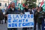 Italia ferma al palo Serve scossa politica