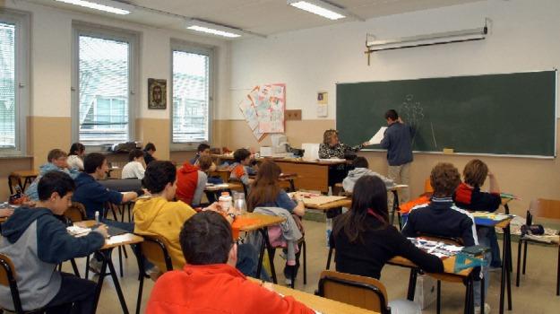 scuole chiuse, Catanzaro, Calabria, Archivio