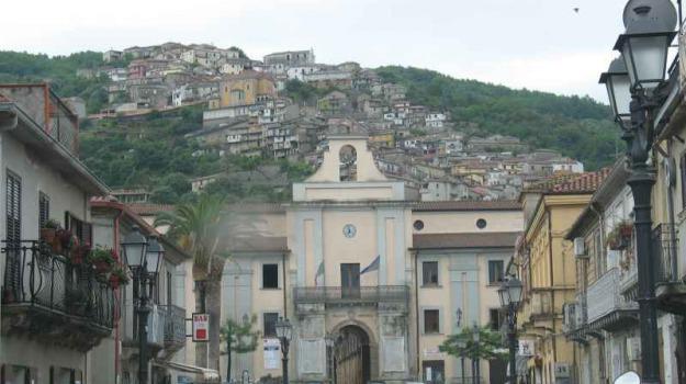 soriano calabro, Catanzaro, Calabria, Archivio