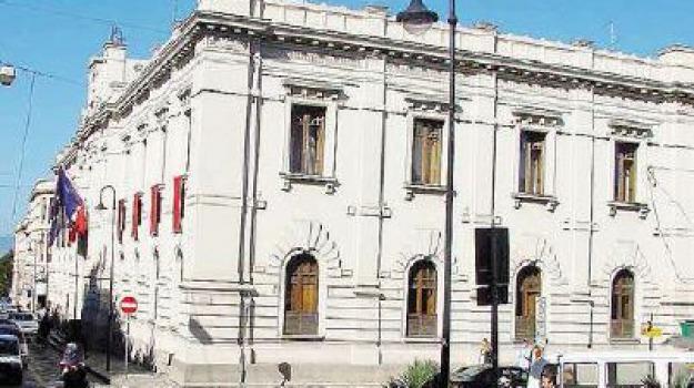 comune reggio, fallara, Reggio, Archivio