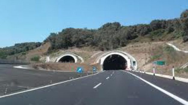 autostrada, incidenti, rometta marea, villafranca tirrena, Messina, Archivio