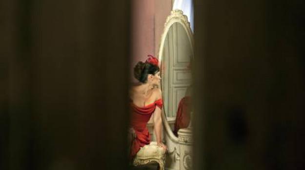 112, amante, carabinieri, casa, ladri, lucca, madre, Sicilia, Archivio, Cronaca