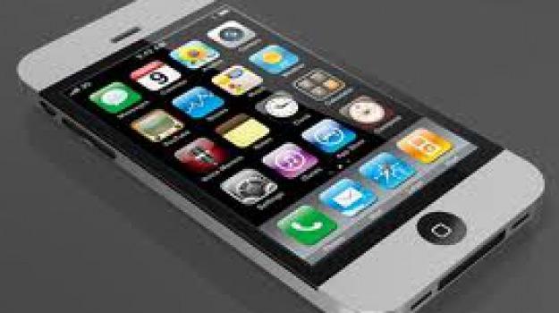iphone5, Sicilia, Archivio