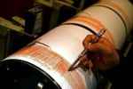 Dalla Lunigiana a Milazzo 5 sequenze sismiche