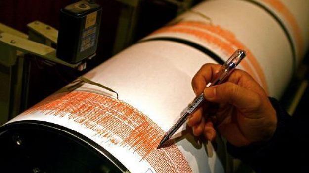 castrovillari, terremoto, Calabria, Archivio