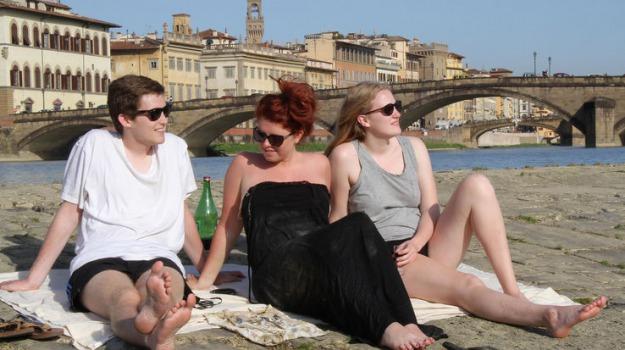 bel tempo, calabria, sicilia, sole, Sicilia, Archivio, Cronaca
