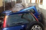 Alluvione a Lipari alunni in fuga