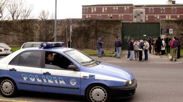 carcere minorile milano, Sicilia, Archivio, Cronaca