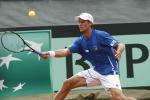 Tennis, Seppi in semifinale al torneo di Sydney: battuto il greco Tsitsipas