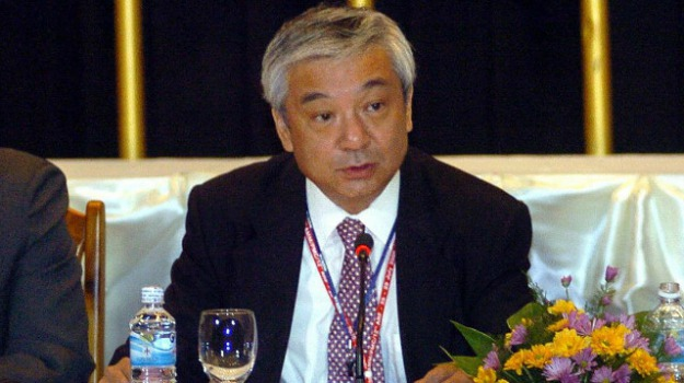 ambasciatore giapponese, pechino, shinichi nishimiya, tokyo, Sicilia, Archivio