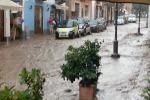 Temperatura dei mari causa delle alluvioni