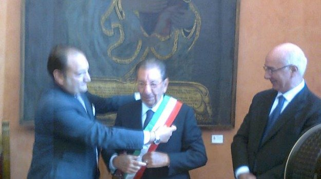 commissario messina, luigi croce, Messina, Archivio