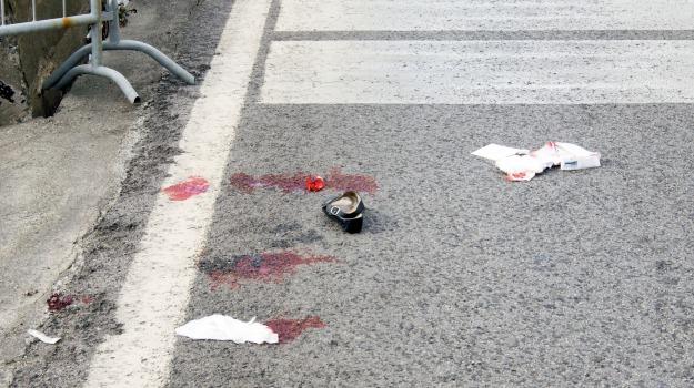 incidente, itala, Messina, Archivio