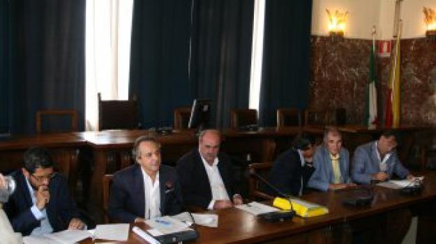 diritti minori, garante, palazzo zanca, Messina, Archivio