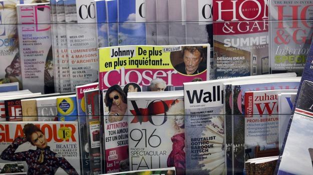closer, condanna, foto, kate, topless, Sicilia, Archivio
