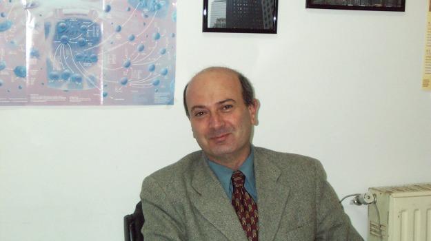 antonio mastino, università di messina, Messina, Archivio