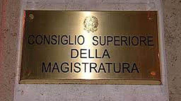 csm, Sicilia, Archivio