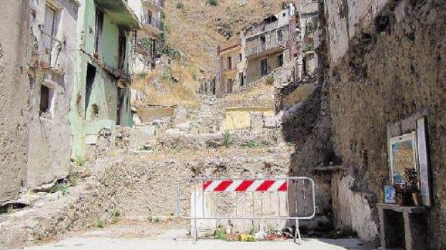 alluvione, inchiesta, Messina, Archivio