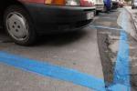 Belvedere Marittimo, in primavera parcheggi a pagamento alla Marina