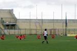 Catanzaro-Reggina rinviata per maltempo, domani impianti sportivi chiusi nel capoluogo