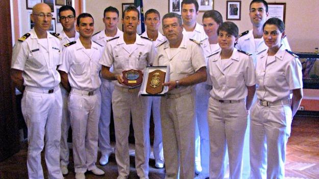 accademia navale di livorno, msc splendida, Messina, Archivio