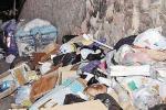 """A Rosarno lo smaltimento rifiuti resta """"problematico"""""""
