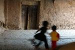 Abusi su un bimbo in asilo, indagato bidello a Reggio Emilia
