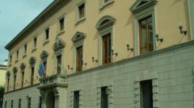 ambiente e servizi, Catanzaro, Calabria, Archivio