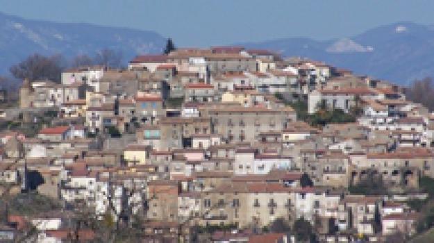 antonio iannace, torano, Cosenza, Calabria, Archivio