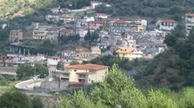 barista 92enne, bivongi, Reggio, Calabria, Archivio