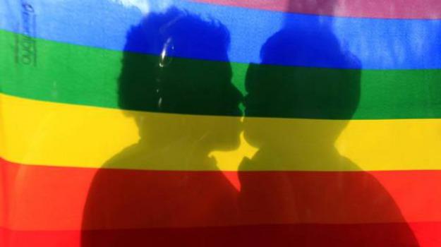 bologna, matrimonio gay, nozze gay, Sicilia, Archivio, Cronaca