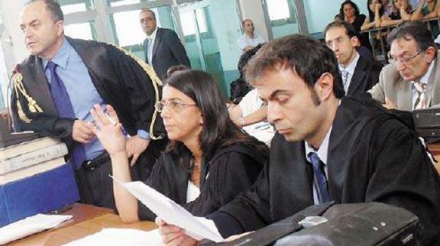 dda reggio, inchiesta crimine, Reggio, Calabria, Archivio