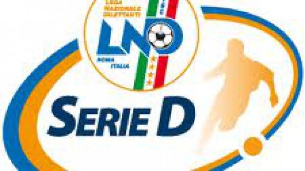 serie d, Calabria, Sport