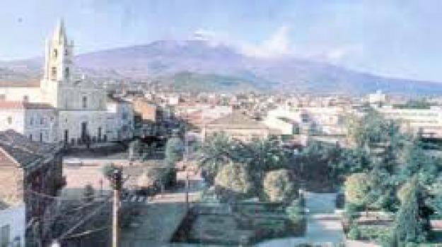 aci bonaccorsi, Sicilia, Archivio