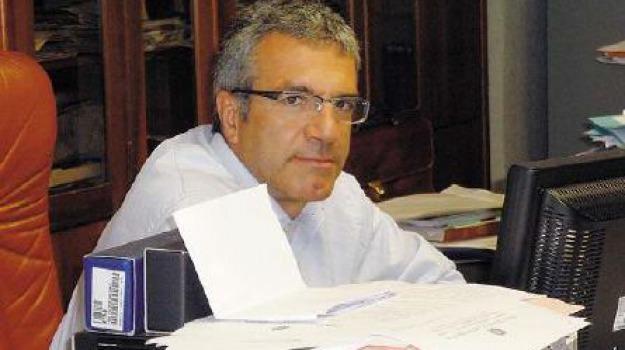 tridico, unical, Cosenza, Calabria, Archivio