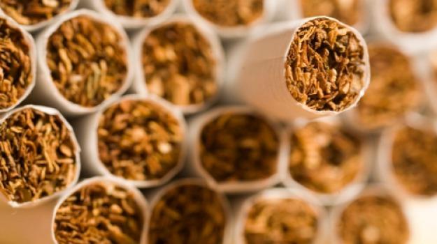 contrabbando sigarette, Sicilia, Archivio