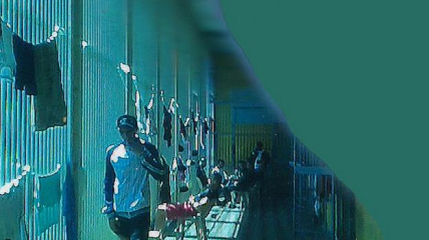 alcamo, mafia, mezzi, polizia penitenziaria, processo, trapani, Sicilia, Archivio