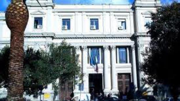 tribunale, Catanzaro, Calabria, Archivio