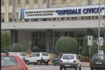 L'ospedale civico di Palermo