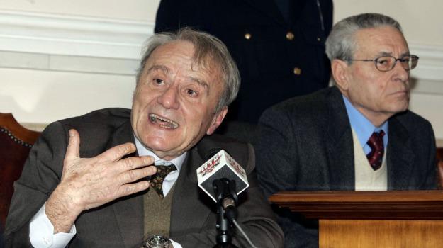 ex procuratore nazionale antimafia, morto, pierluigi viigna, Sicilia, Archivio, Cronaca