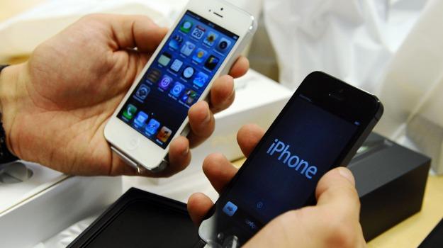 apple, errori, google maps, ipad, iphone 5, mappe, Sicilia, Archivio, Cronaca